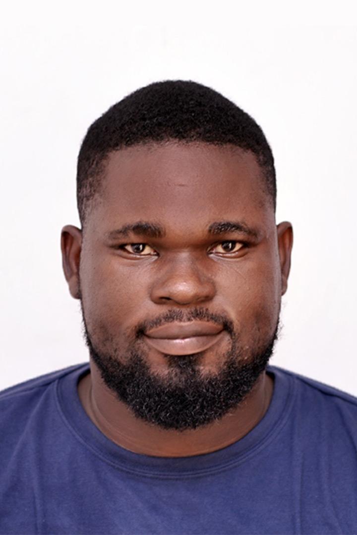 Abiodun Udom