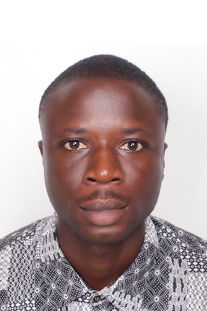 Alex Okuyemi