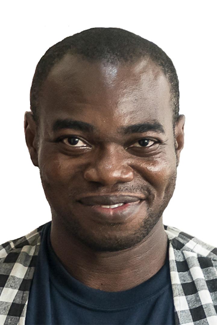 Chukwuka Tolulope Obu