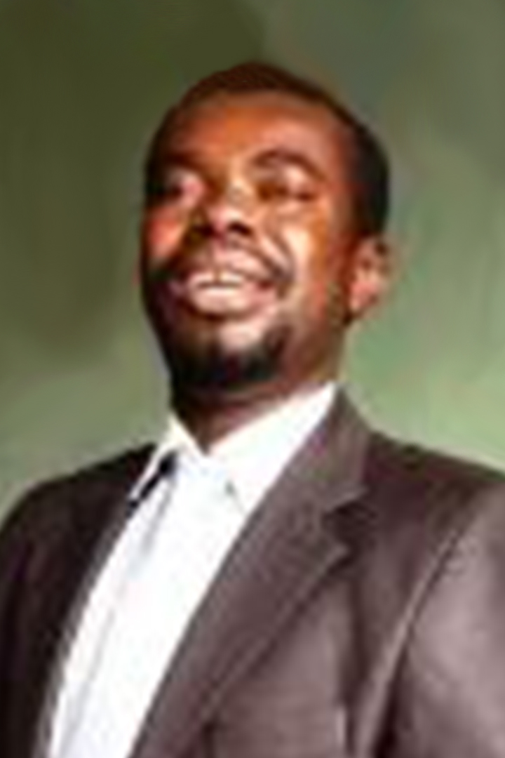 Gbenga Ogundare