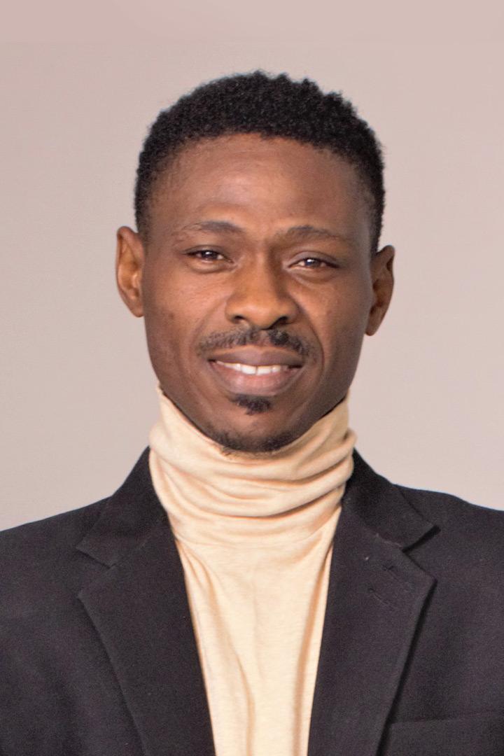 Godwin Okhawere