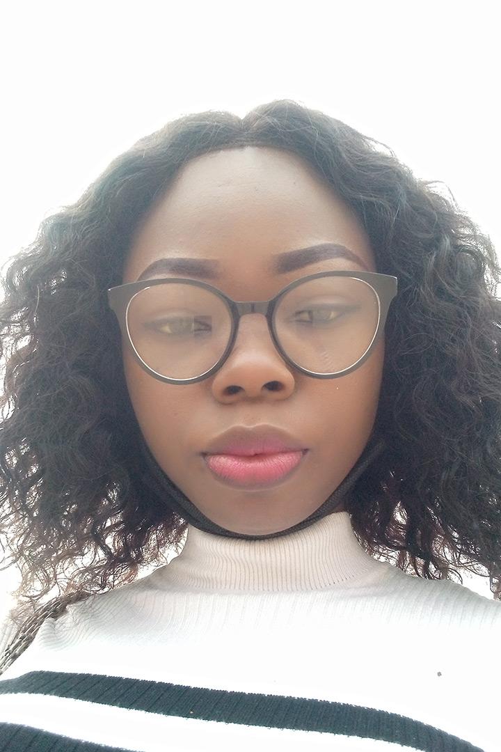 Grace Oghenetega Ugen