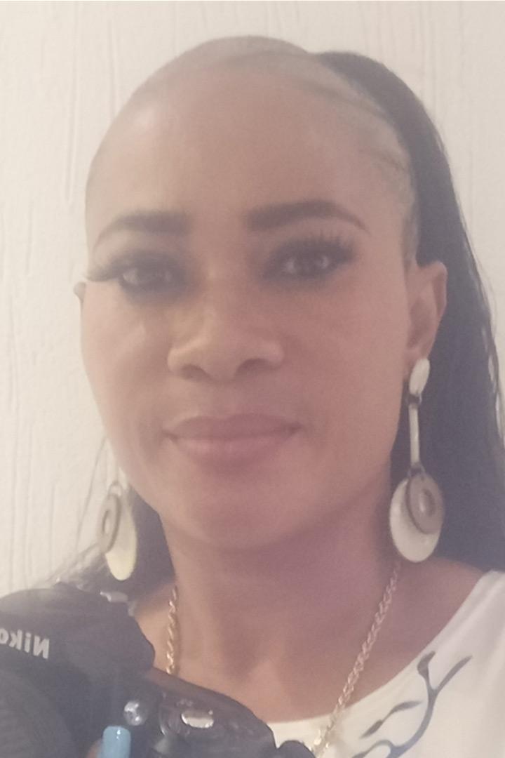 Jennifer Akumbu Obiomon