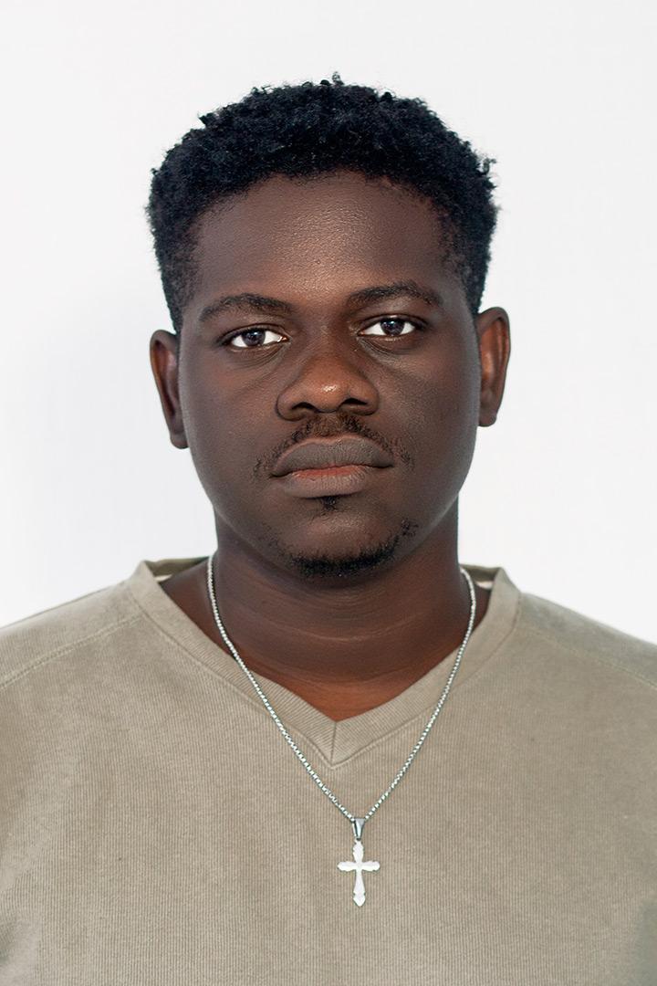 Olamide Alex Olanrewaju