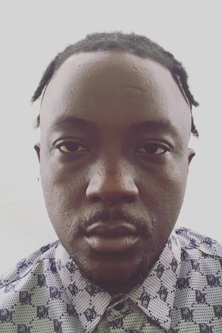Olayioye M Simoyan