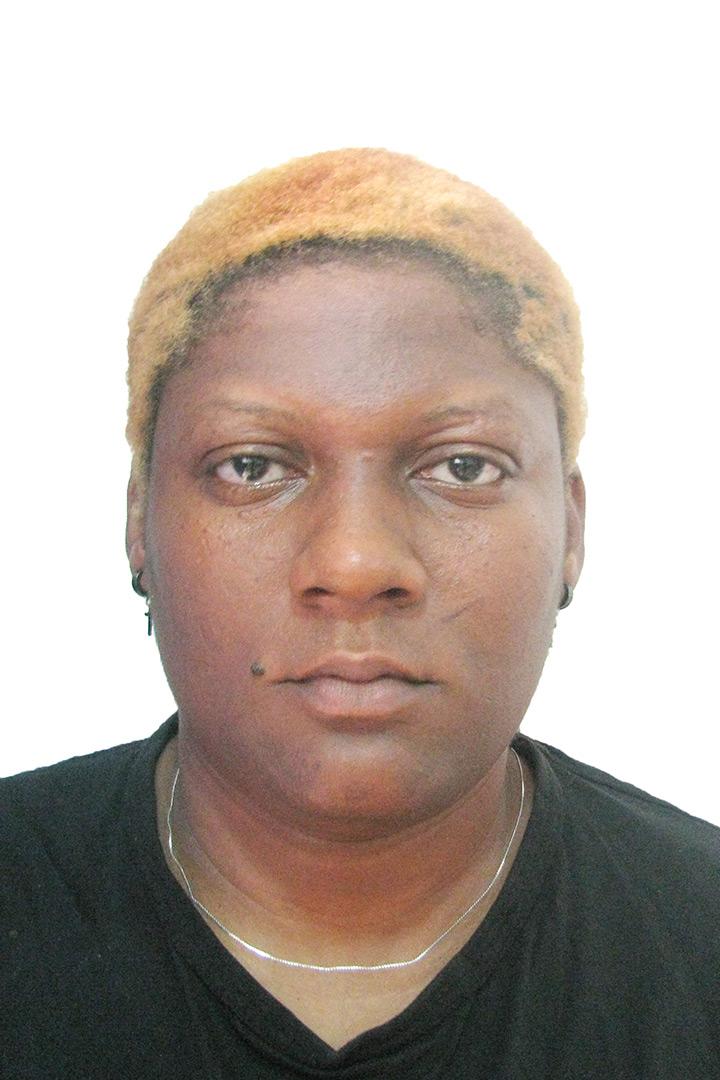 Roseline Anwulika Chidube