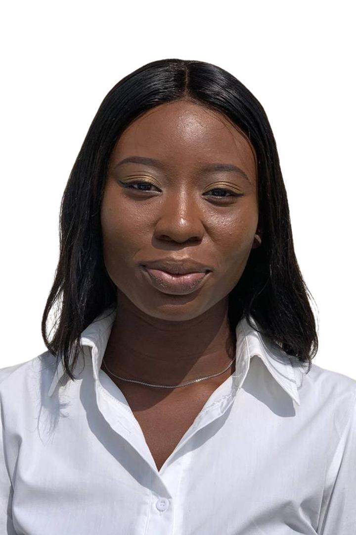 Sharon Akinsola